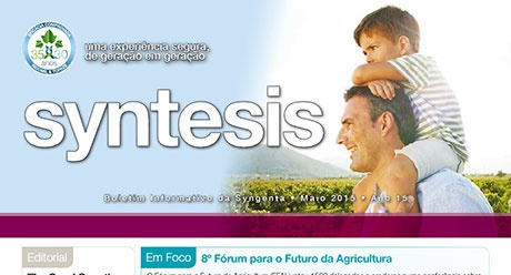 Syntesis Maio 2015